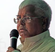 Lalu Prasad says Janata Parivar merger almost done