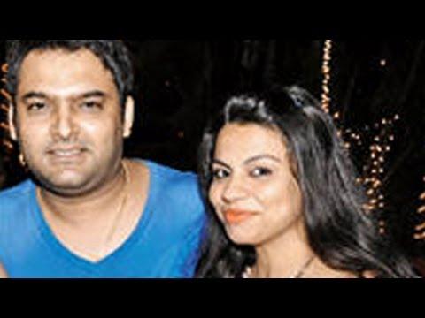 Finally comedy king Kapil Sharma got secretly married