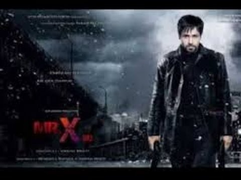 to host first screening of 'Mr X' for son : Emraan Hashmi