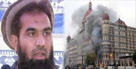 very disappointed with 26/11 mastermind Lakhvi's release order: India
