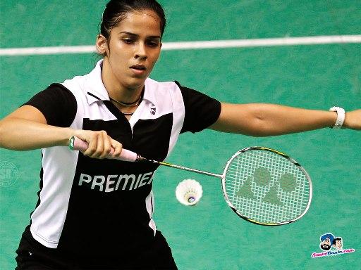 Saina Nehwal enters Malaysia Open semis