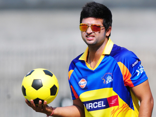 Raina to tie the knot with Priyanka Chaudhary