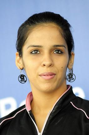 Saina knocked out from Malaysia Open, lose No. 1 ranking
