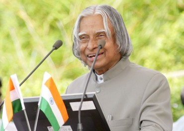 Former Indian President APJ Abdul Kalam died of heart attack
