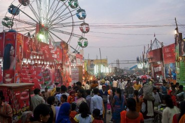 World famous Sonepur Cattle fair will begin today