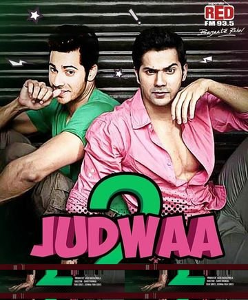 Judwaa 2 can Be a Super Flop movie