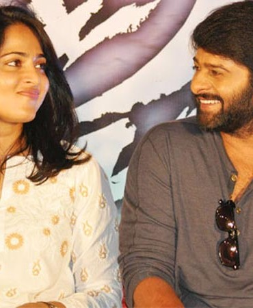 Do You know Prabhas & Anushka Shetty Marriage is fixed
