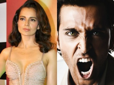 Hrithik Roshan  released a long statement on his FB  page about Kangana Ranaut