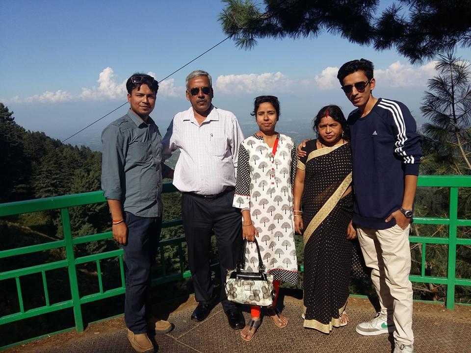 mwo-anil-kumar-singh-family